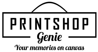 Printshop Genie